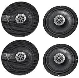 "SOUNDSTREAM SST.652 260 Watt RMS 6.5"" 2-way Car Audio Coaxi"
