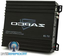 st 2b amp 2 channel 200w rms