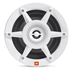 "JBL STADIUMMW6520AM 6.5"" Marine Speakers - White, RGB"