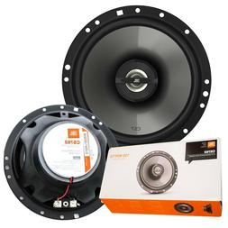 "JBL Stage 602H 6.5"" 260W Dome Tweeters Coaxial Car Speakers"