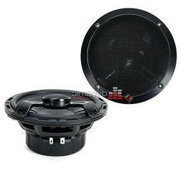 "Rockford Fosgate T1650 Power 6.5"" 2-Way Full Range Euro Fit"
