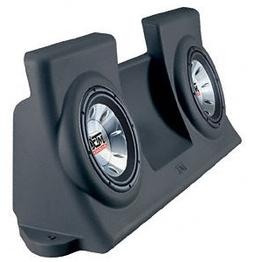 MTX ThunderForm Subwoofer Enclosure  for FORD F-150 Regular