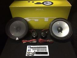 "JL Audio TR650-CSi 6-1/2"" Evolution TR Series 2-way Componen"