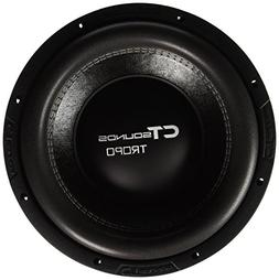 """CT Sounds Tropo 2.0 10"""" D4-Set of 1"""