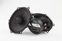 "CT Sounds Tropo 5"" x 7"" Coaxial Full Range Speaker Set"