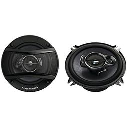 "PIONEER TS-A1376R A-Series 5.25"" 300-Watt 3-Way Speakers"