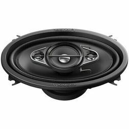 """Pioneer TS-A4670F 4""""x6"""" 4-Way Coaxial Speaker"""