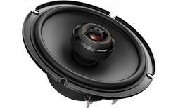 """Pioneer TS-D65F D Series 6-1/2"""" 2-way car speakers"""