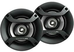Pioneer TS-F1034R Dual Cone 4-Inch 150 W 2-Way Speakers-Set