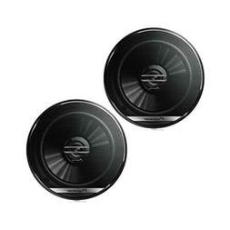 "Pioneer TS-G1620F 6.5"" 2-Way Coaxial Speakers 300W Max 40W N"
