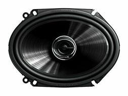 """Pioneer TS-G6845R 6"""" x 8"""" G-Series 250-Watt 2-Way Speakers"""