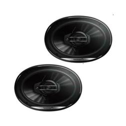 "Pioneer TS-G6930F 6"" x 9"" 3-Way Coaxial Car Speakers 400 Wat"