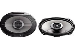 "Pioneer 250 Watts 6 x 9"" 4 ohms 2-Way G-Series Coaxial Full"