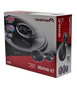 "New Pair Pioneer 400 Watts 6"" X 9"" 3-Way 4 ohms Full Range C"