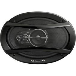 "Pioneer TS-976M 6"" x 9"" 4-Way Full Range Car Speaker"