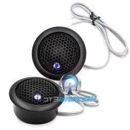 "TW-25 - CDT Audio 1"" Pro Silk Dome Tweeter"