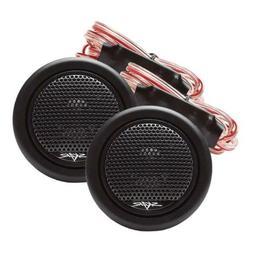 Skar Audio TWS-01 1-Inch 240 Watt Max Power Neodymium Silk D