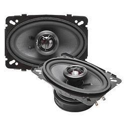 "Skar Audio TX46 4"" x 6"" 140W 2-Way Elite Coaxial Car Speaker"
