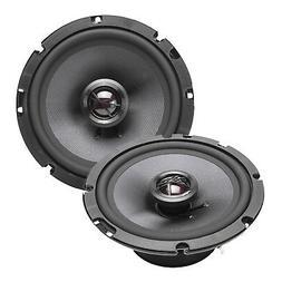 NEW SKAR AUDIO TX65 200 WATT MAX 6.5-INCH 2-WAY CAR COAXIAL