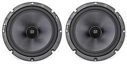 Skar Audio TX65C Elite 6.5-Inch 2-Way Component Speaker Sys
