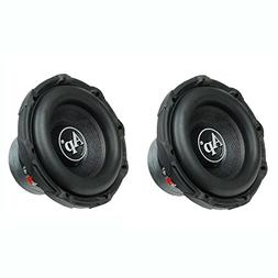 "AudioPipe TXX-BD2-10 High Power 1200W 10"" 4 Ohm DVC Car Subw"