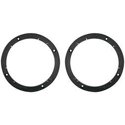 """Metra Universal .5 Speaker Spacer Rings For 5.25 Speakers """"P"""
