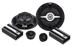 "Lanzar Vector 6.25"" 2 Way Component Car Speaker System - 300"