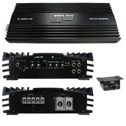 VFL Competition Amplifier 3000 Watts RMS D class