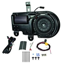 Kicker VSS SubStage Powered Subwoofer Upgrade Kit for 2009 a