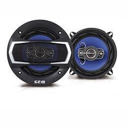 "B52CarAudio WA-5162 4-Way Car Speaker 5"" Max Power"