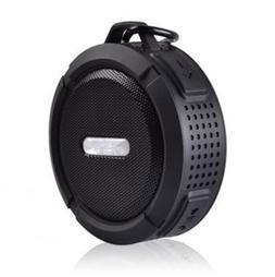 Waterproof Bluetooth Wireless Speaker Small Stereo Super Bas