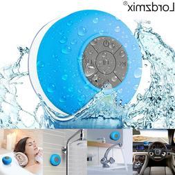 Waterproof Wireless Bluetooth <font><b>Speaker</b></font> Sh