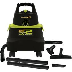 KOBLENZ WD-5K US 5-Gallon Wet/Dry Vacuum