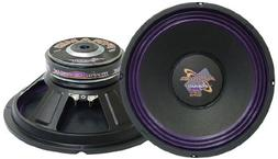 Pyramid WH1038 10 in. 300 Watt High Power Paper Cone 8 Ohm S