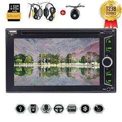 Wince Car Stereo Optional UI in dash 2 din Autoradio car DVD