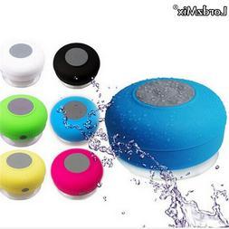 Wireless Bluetooth <font><b>Speaker</b></font> Waterproof Sh