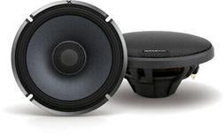 Alpine X-Series 6.5 Inch 330 Watt Coaxial 2-Way Car Audio Sp