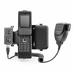 Sonim XP3 GPS Lockbox Vehicle Kit with EPTT, Install Car Kit