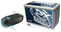 XS Power XP3000 3000w Power Cell Car Audio Battery Stereo Sy