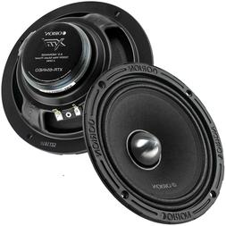"""ORION XTR-654NEO 6.5"""" Midrange Speakers 1200 Watts Max Power"""