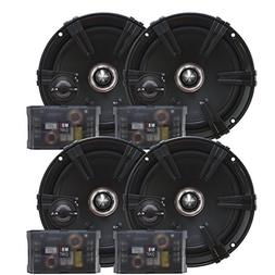 "MB Quart Z-Line Series 6.5"" Component Set speaker bundle"