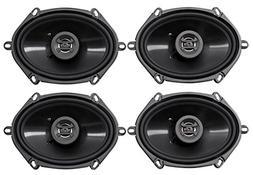 "Hifonics ZS5768CX 5x7"" or 6x8"" 1000 Watt Coaxial Car Audio"