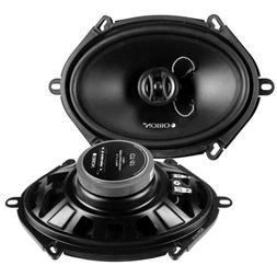 Orion Car Audio ZTC570 Orion Ztreet 5x7 2 Way Speaker