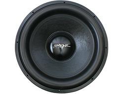 "Skar Audio ZVX-18v2 18"" 1500 Watt RMS Dual 2 Ohm Subwoofer"